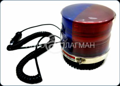Полицейская мигалка, проблесковый маяк