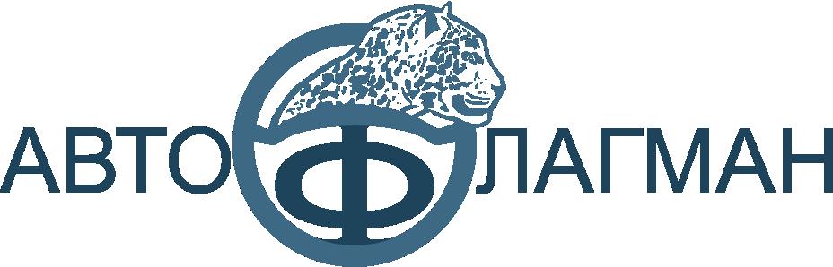 Логотип Автофлагман
