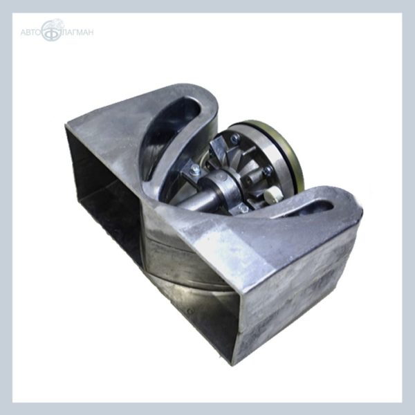 Силуминовый громкоговоритель 200W - Элина