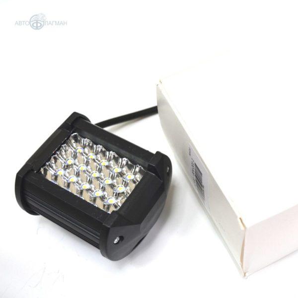 Прожектор светодиодный 200W для авто