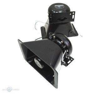 Громкоговоритель 200W для подкапотных устройств и СГУ