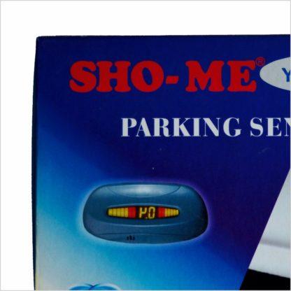 Парковочный радар SHO-ME